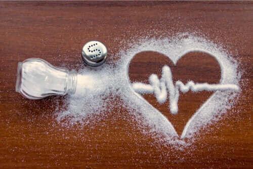 Reducera ditt natriumintag: 3 rekommendationer