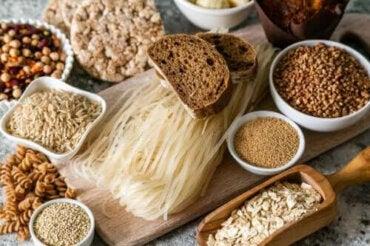 Är kolhydrater viktiga i din kost?