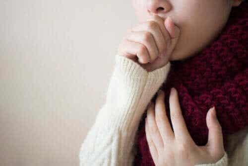 Är bronkit smittsamt? Finns det olika typer?