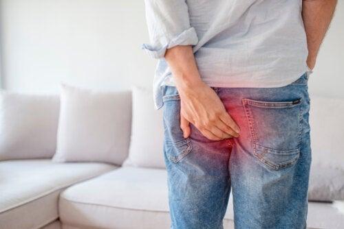 Vad trombotiserade hemorrojder är och hur man identifierar dem