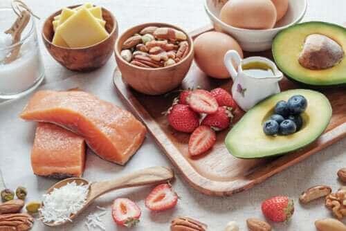 Godkända ketogena livsmedel: vilka finns på listan?