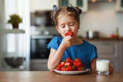 Tre typer av frukt du ska äta under sommaren