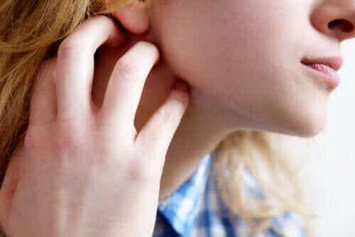 Symptom, orsaker och rekommendationer för kliande hud