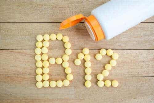 Komplexa B-vitaminer: Fördelar och funktioner