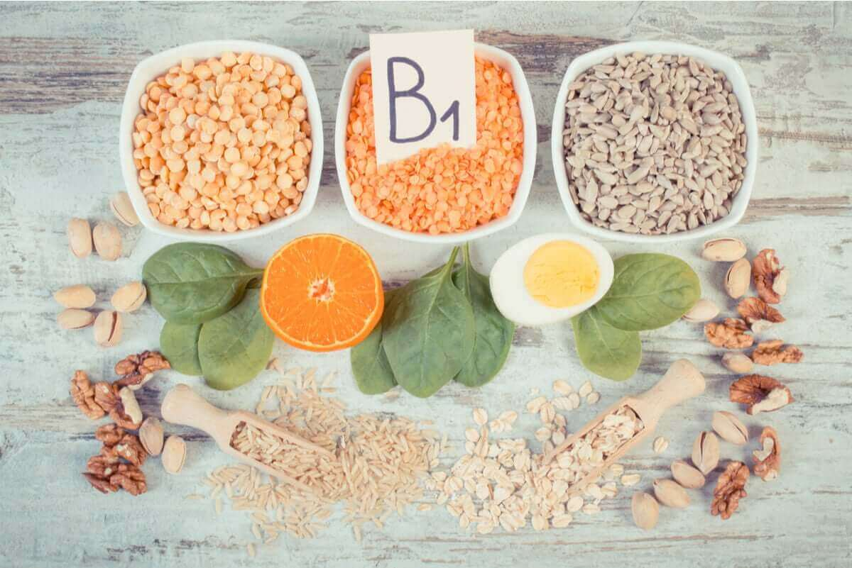b1 vitaminer