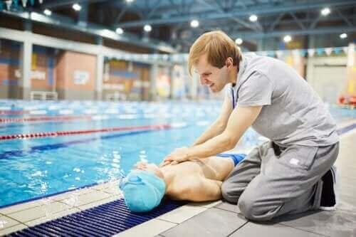 Så här kan man förhindra plötslig död inom idrott
