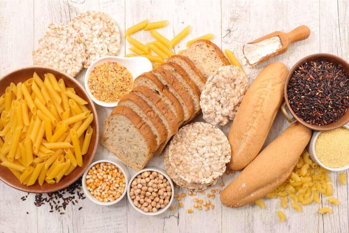 effekterna av en lågkolhydratdiet