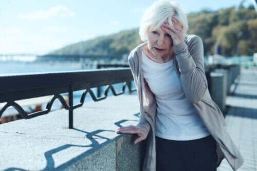 Förebyggande och behandling av lägesyrsel