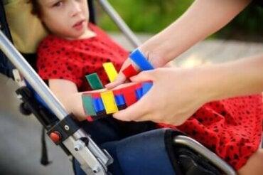 Epilepsi hos barn: orsaker och diagnos