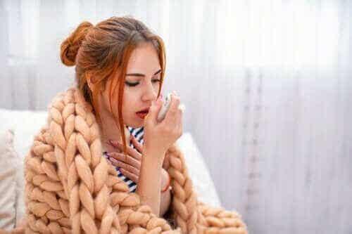 Förhållandet mellan rinit och astma