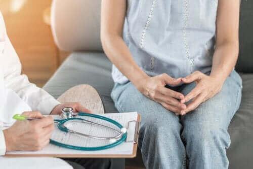 Orsaker till endometrios under klimakteriet