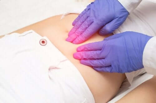 undersökning för endometrios under klimakteriet
