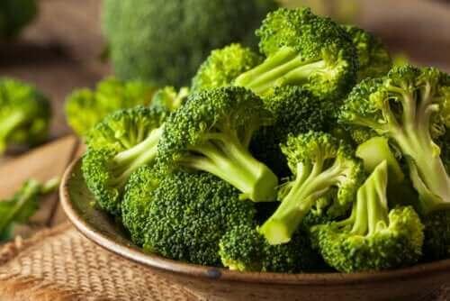 Frysa broccoli: tips och rekommendationer