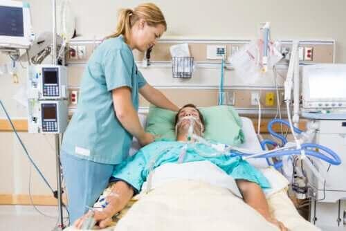Sepsis orsakat av meningokocker - en allvarlig sjukdom