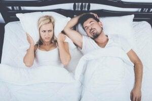 Rutiner som hjälper dig att hantera sömnapné