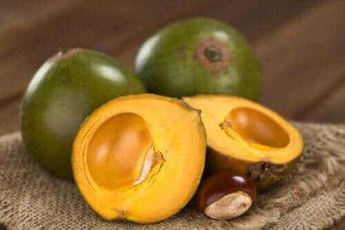 Superfrukten lucuma: egenskaper och användning