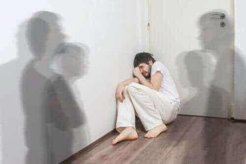Olika typer av schizofreni och deras egenskaper