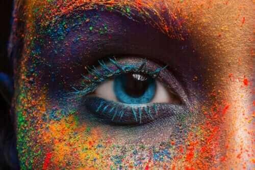 Förändringar i ögonfärg: sanning och myter