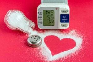 Stöd ditt hjärta med sex livsmedel med lågt natriuminnehåll