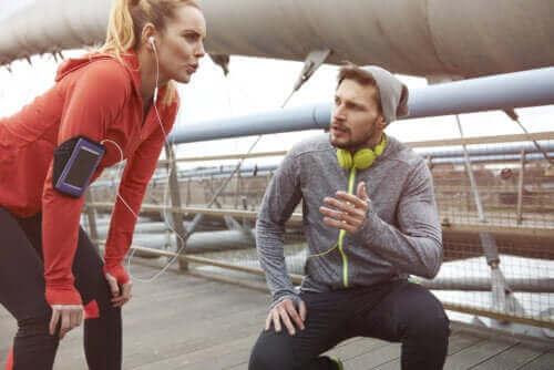 Viktiga tips för dig som gillar att springa