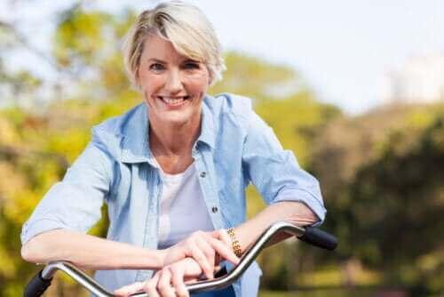 Immunsystemets åldrande - hur man bekämpar det
