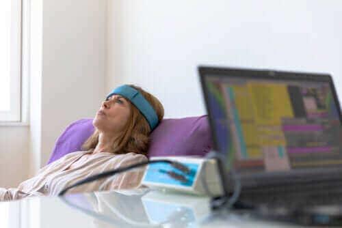 Biofeedback, en metod för att hantera och bekämpa stress