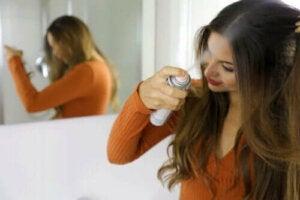 Fördelarna när du använder torrschampo