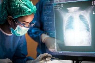 Hur går en lungtransplantation till?