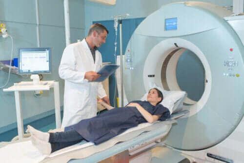 Så fungerar strålbehandling mot cancer