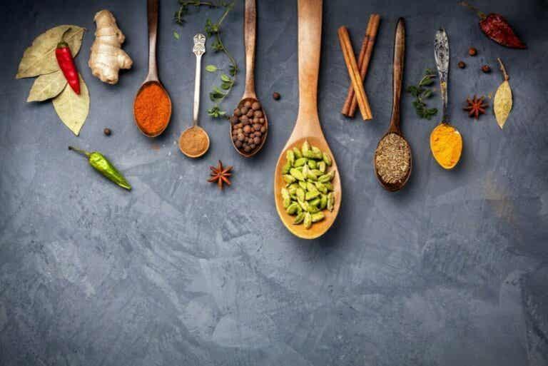 Hälsofördelarna med ayurvedisk kost