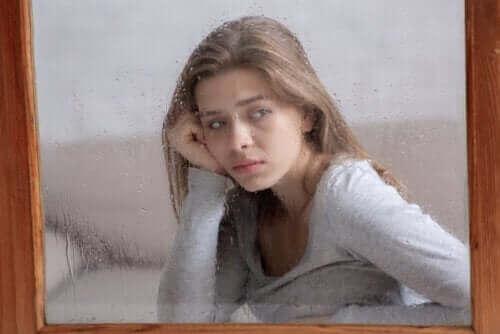 Vad är autofobi? Rädslan för att vara ensam