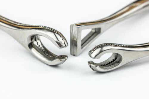 verktyg för Industrial piercing