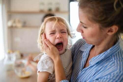 Tips för att förebygga och hantera raseriutbrott hos barn