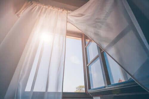 Hur du väljer rätt gardiner för ditt hem
