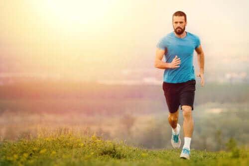 Är du beroende av löpning?