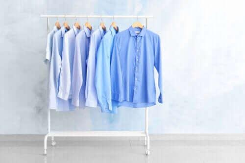 7 tips för att ta hand om dina skjortor