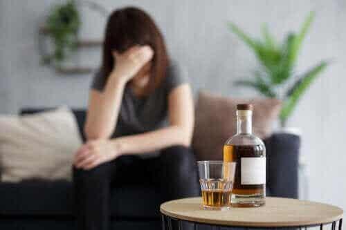 Dricka alkohol på tom mage: vad händer i kroppen?