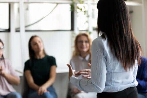 5 förtroendehöjande övningar för barn, tonåringar och vuxna