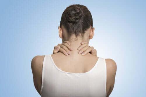 Vad är fibromyalgi, den sjukdom som Andrea Levy har?