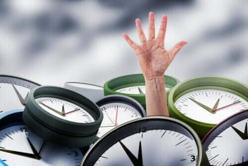 8 strategier för att administrera din tid bättre