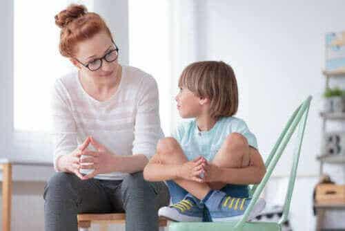 8 goda vanor du bör lära dina barn
