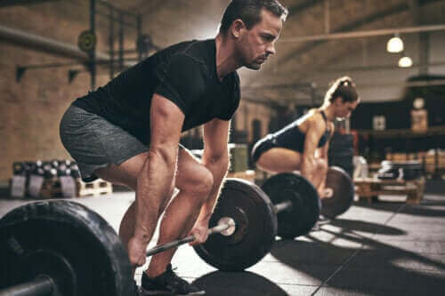 Anaerob träning: Vilka är fördelarna?