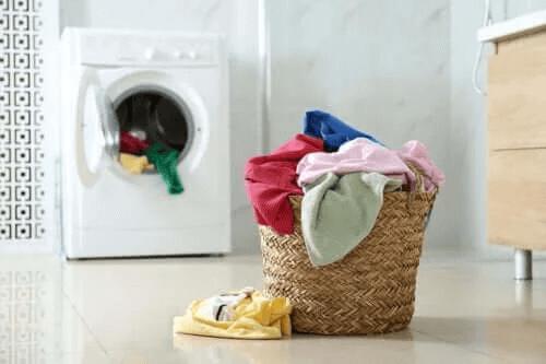 Varför du ska lägga svartpeppar i tvättmaskinen
