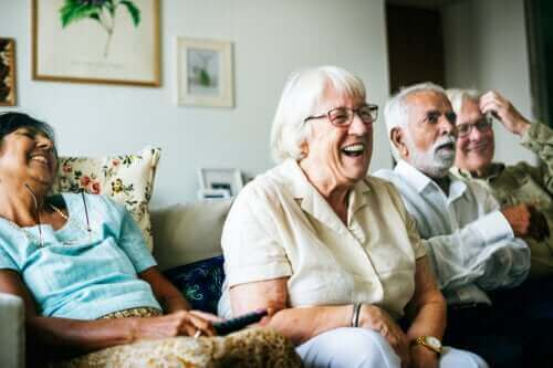 Det är viktigt att veta var man vill tillbringa sin ålderdom