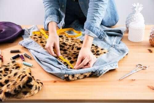 5 tips som hjälper dig att anpassa dina kläder