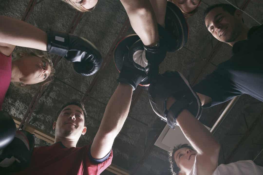 Det är viktigt att ha god vägledning när man vill träna fitboxning