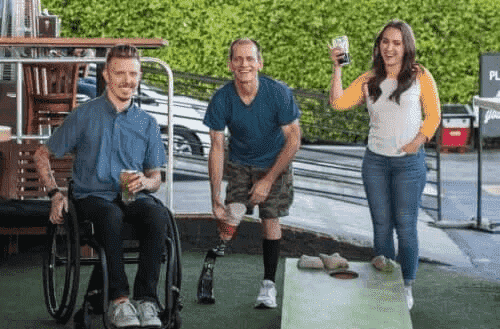 Sex typer av funktionshinder och deras egenskaper