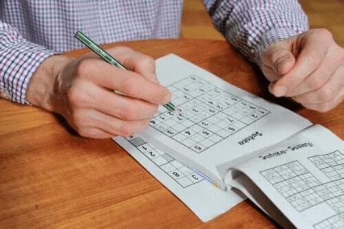 Fördelar med sudoku för hjärnan, enligt vetenskapen