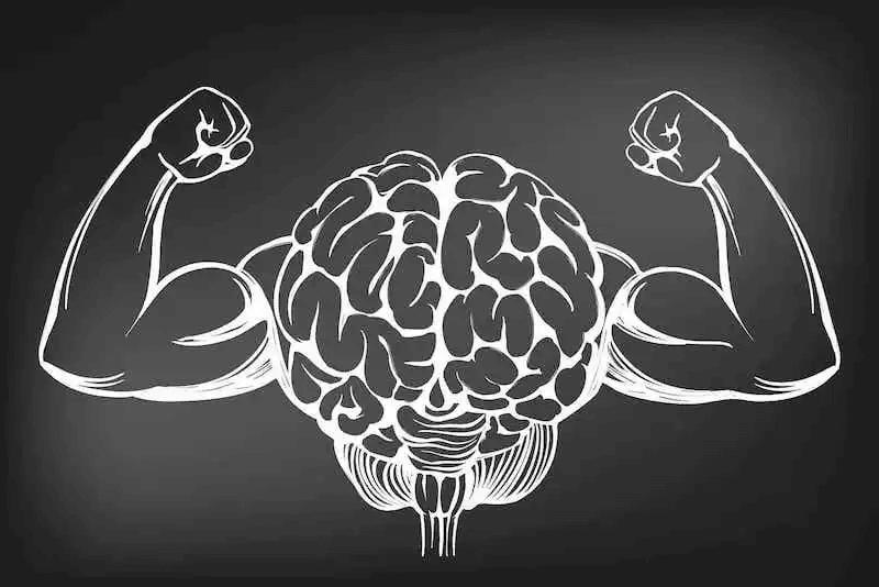stark hjärna