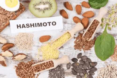 Livsmedel du kan inkludera i din kost när du har Hashimotos sjukdom